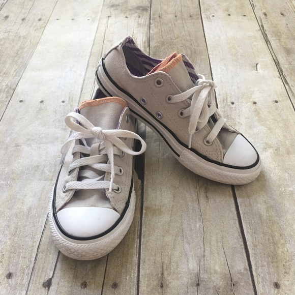 Converse Other - Converse Double Tongue Sneakers